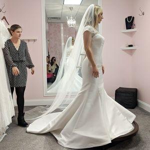 Sincerity Bridal Dresses - Justin Alexander Sincerity Bridal 4010 Wedding